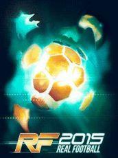 Real Football 2015 - JAVA GAMES - andrew-lviv net